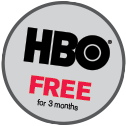 Get HBO free for 3 months